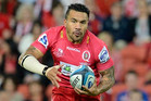 Queenslan Reds' Digby Ioane (File pic)